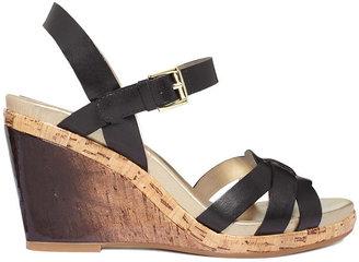 Bandolino Shoes, Sweetthang Platform Wedge Sandals