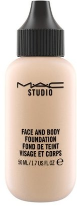 MAC MAC Studio Face & Body Foundation - C1 $28 thestylecure.com