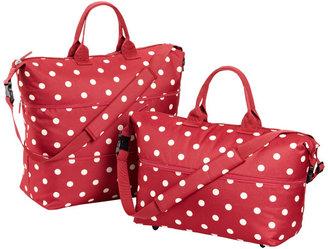 Reisenthel Large Expandable Shopper Bag
