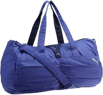 Puma Shine Barrel Duffel Bag