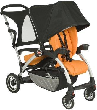 Joovy Ergo Seat Covers - Orangetree