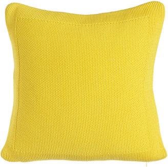 """Ralph Lauren Home Walker Seed-Stitch Pillow, 20""""Sq."""
