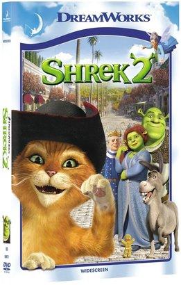 Shrek Shrek 2