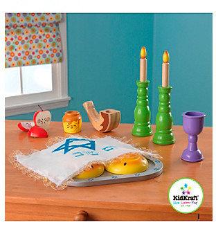 Kid Kraft Rosh Hashanah Set