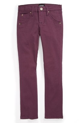 Hudson Kids 'Collin' Skinny Jeans (Little Girls)