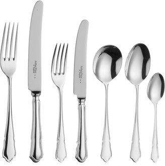 Arthur Price Dubarry Sovereign Silver Plated Cutlery Set, 1 Place Setting