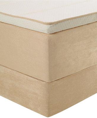 Tempur-Pedic California King Mattress Set, AlluraBed Ultra Pillow Top Luxury Firm