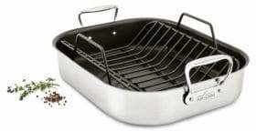 All-Clad Large Non-Stick Roaster