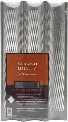Asstd National Brand ChicagoTM Metallic Baguette Pan