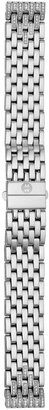 Michele Deco 16 16mm Diamond Bracelet Watchband