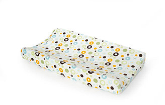 Kids Line Carter's Changing Pad Cover - Laguna