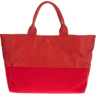 Pinko 'Bandura' shopping bag