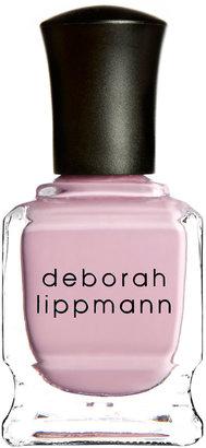 Deborah Lippmann Shape of My Heart Nail Polish, 15 mL