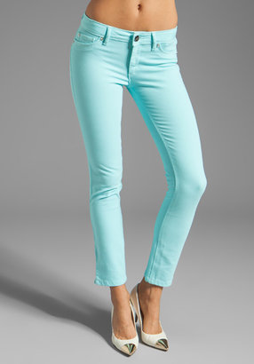 DL1961 Angel Ankle Skinny