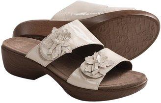 Dansko Donna Floral Sandals (For Women)