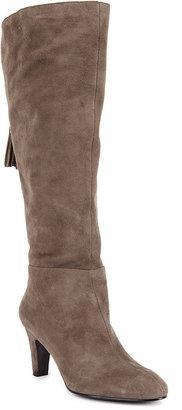 Bandolino Shoes, Wenda-W Wide Calf Dress Boots
