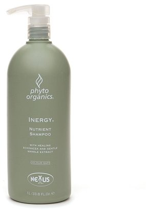 Nexxus Inergy Nutrient Shampoo