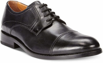 Bostonian Men's Calhoun Limit Oxford $100 thestylecure.com