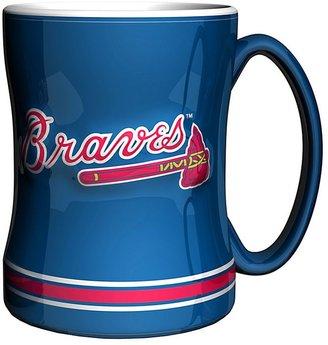 Atlanta braves relief coffee mug