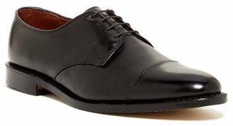 Allen Edmonds Riverside Cap Toe Blucher - Multiple Widths Available