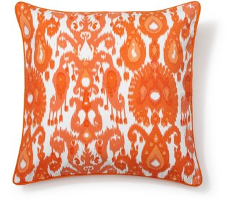 C. Wonder Ikat Pillow Cover