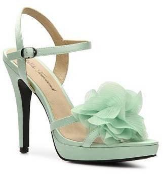 Townsend Lulu Bellow Platform Sandal