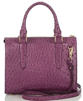 Brahmin Anywhere Convertible Fig Normandy
