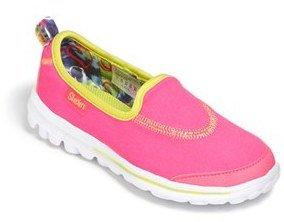 Skechers 'Go Walk' Slip-On (Toddler, Little Kid & Big Kid)