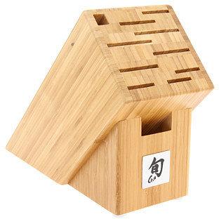 Shun Classic 7-Piece Block Set