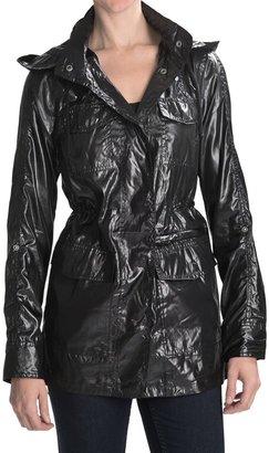 Hurley Winston Packable Jacket (For Women)