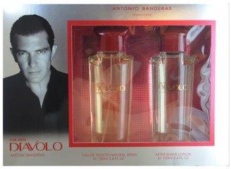 Antonio Banderas Diavolo Gift Set 2 Piece