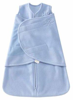 Halo Innovations Halo Unisex Baby Sleepsack Swaddle Fleece Sleepsuits 0 - 3 Months