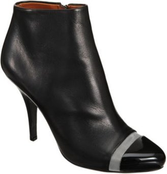Givenchy Metal Toe Bootie
