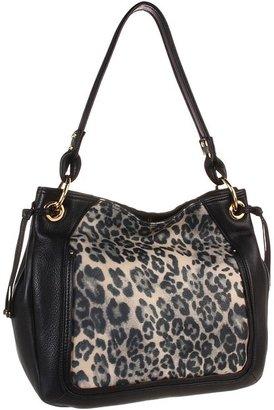Perlina Handbags - Simone Hobo (Leopard) - Bags and Luggage