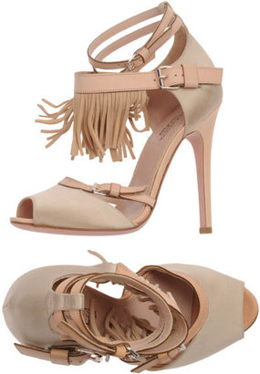 Giambattista Valli High-heeled sandals
