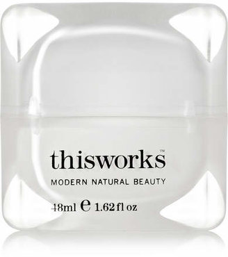 This Works - No Wrinkles Extreme Moisturizer, 48ml - Colorless $84 thestylecure.com
