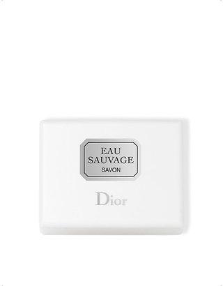 Christian Dior Eau Sauvage Soap
