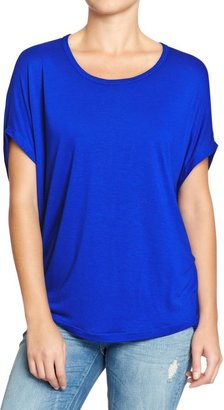 Old Navy Women's Jersey Circle Tops