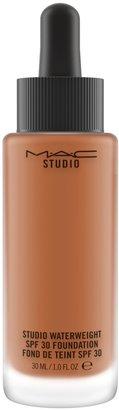 M·A·C MAC Studio WaterWeight SPF30/PA++ Foundation 30ml - Colour Nw50
