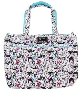 Ju-Ju-Be Tokidoki Mighty Be Diaper Bag - TD Dreams