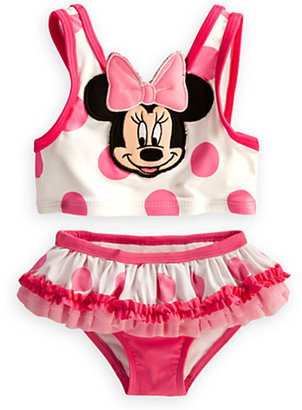Disney Minnie Mouse Swimsuit for Baby