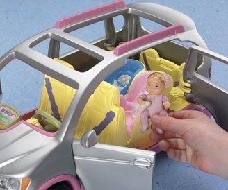 Fisher-Price Loving Family Minivan