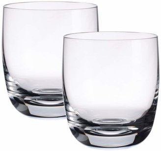 Villeroy & Boch Blended Scotch Tumbler No.2, Set of 2