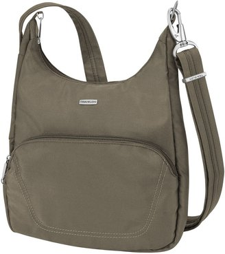 Travelon Anti-Theft Messenger Bag (42457)