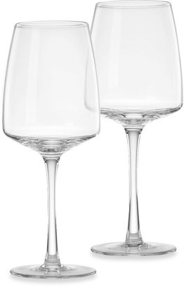 Dansk Classic Fjord Glass Stemware