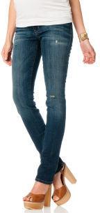 A Pea in the Pod Joe&'s Jeans Cigarette Secret Fit Belly® 5 Pocket Skinny Leg Maternity Jeans