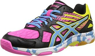 ASICS Women's GEL-Flashpoint 2 Volleyball Shoe $34.99 thestylecure.com