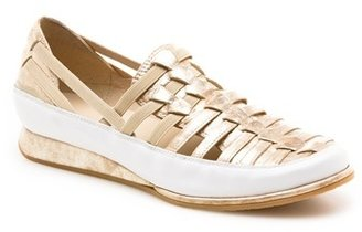 Stuart Weitzman The Movein Sneaker