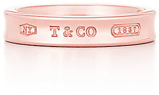 Tiffany & Co. 1837®:Ring