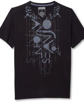 Sean John Big & Tall Revolt T-Shirt